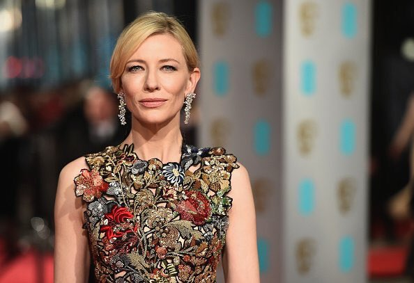Happy Birthday Cate Blanchett