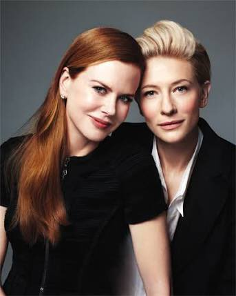 Happy Birthday, Cate Blanchett