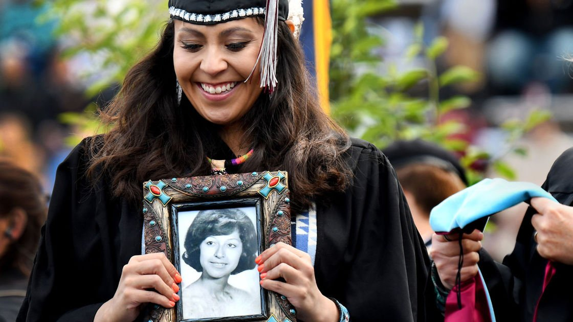 Thousands earn degrees at 120th UM graduation