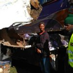 Driver of ill-fated bus that killed 20 in Nakuru arrested