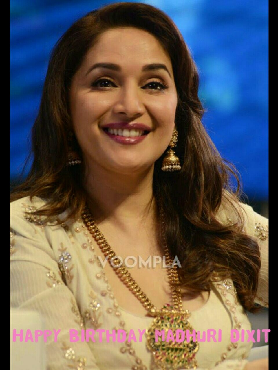 1 day to go!! 15.05.2017!  Happy Birthday Madhuri Dixit