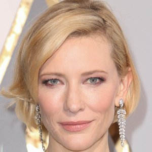 Happy Birthday To Cate Blanchett