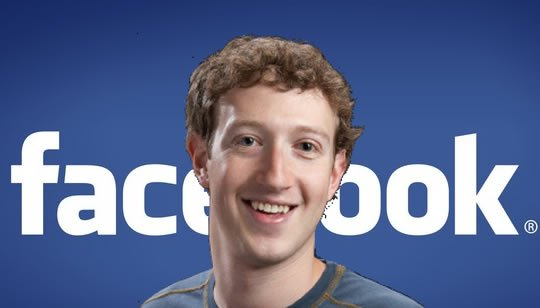 Happy Birthday to Mark Zuckerberg! Love him or not, he has changed all our lives!