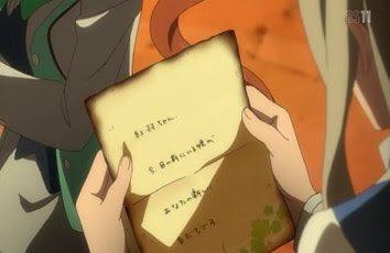 「ユリ熊嵐」で一番好きなシーンは、一度裏切られる形になった、純花の手紙(遺書)の文言が、銀子によって火の中から救われた結