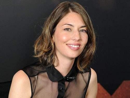 Happy Birthday, Sofia Coppola!!