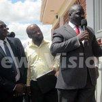 VP Ssekandi warns girls against HIV/AIDS