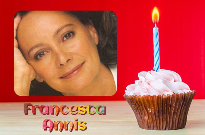 Happy Birthday Francesca Annis, Sian Phillips, George Lucas, Cate Blanchett, Apple Martin & Laya Lewis