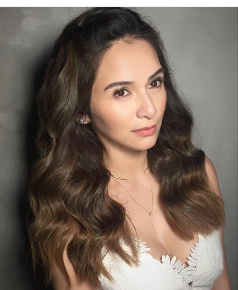Happy Birthday Jennylyn Mercado