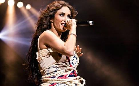 Happy Birthday for my Queen, the Princess of Latin Pop