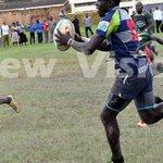 Namilyango win Ball Games I Rugby 15s