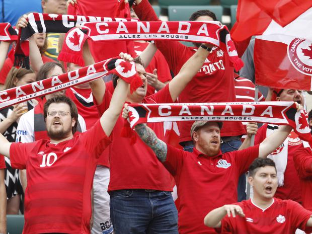 .@willesonsports: Why a North American World Cup in 2026 would galvanize Canadian soccer