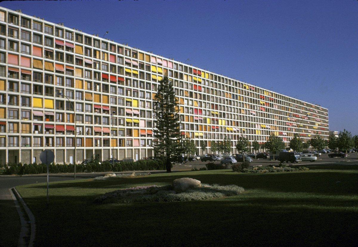 14 mai 1912 naissance de l architecte fernand pouillon carri re tumultueuse mort en 1986. Black Bedroom Furniture Sets. Home Design Ideas
