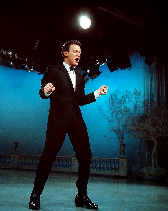 Happy Birthday to the great Bobby Darin - Singer!