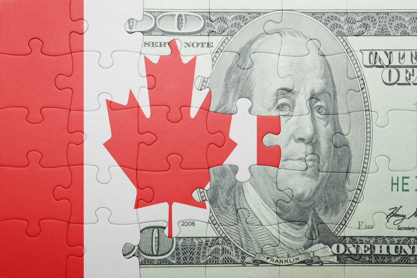 Forex crunch canadian dollar