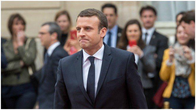 Les premières mesures du quinquennat Macron [ENCADRE]