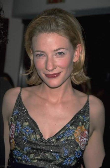Happy Birthday cate blanchett una de las mejores actrices de hollywood felicidades y éxitos
