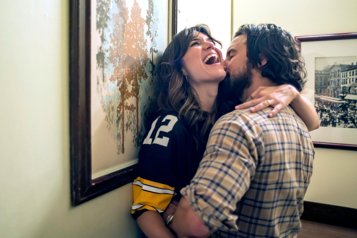 NBC's fall schedule is revealed: ThisIsUs is moving to Thursdays: