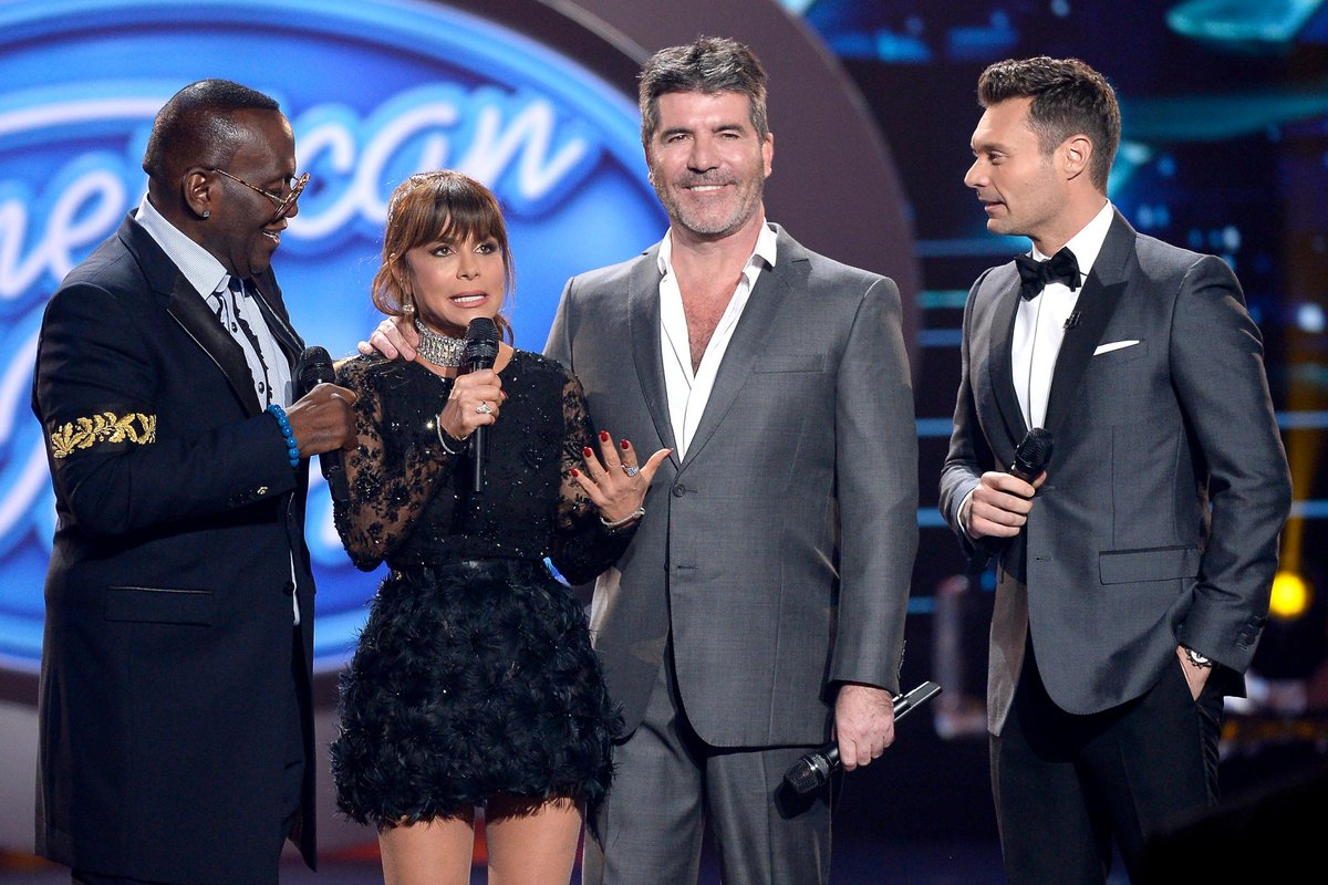 "NBC: We don't need AmericanIdol and says there is ""no reason"" to bring it back:"