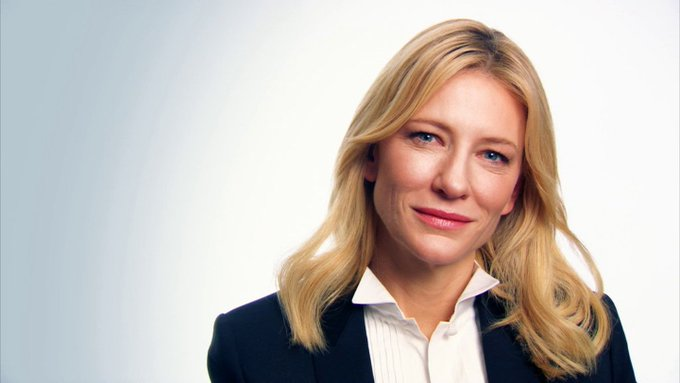 Happy birthday to Cate Blanchett! From the archive, here she is talking about love, Patricia Highsmith, and Carol.