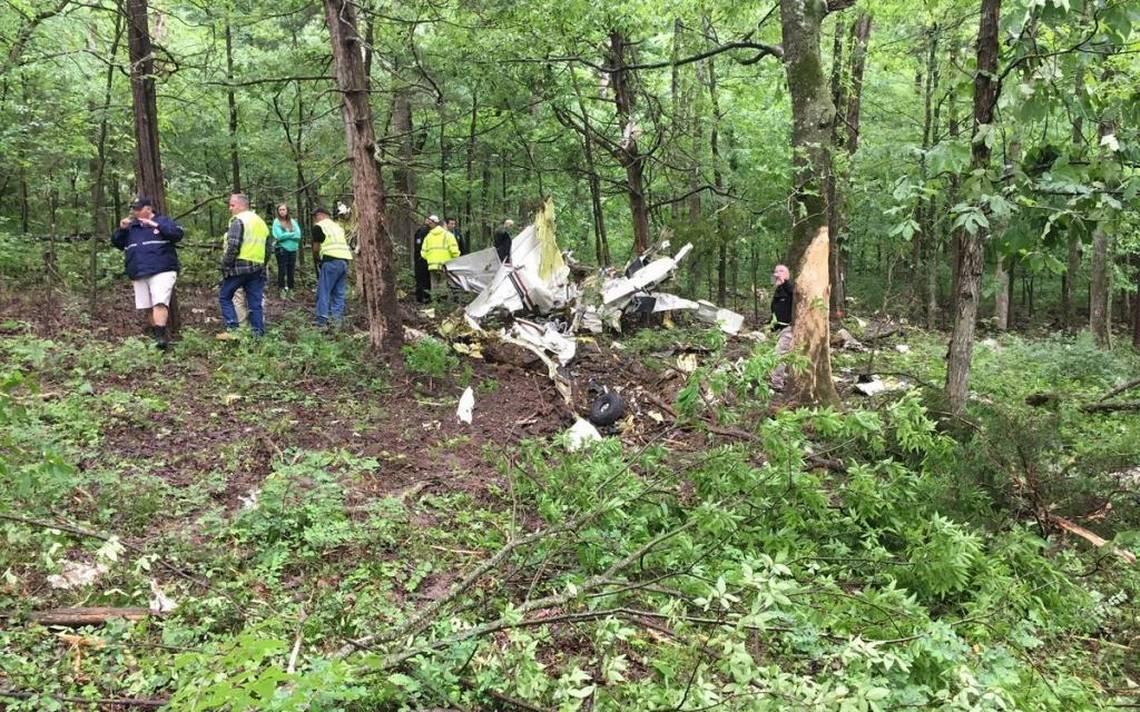 Two dead in Western Kentucky plane crash