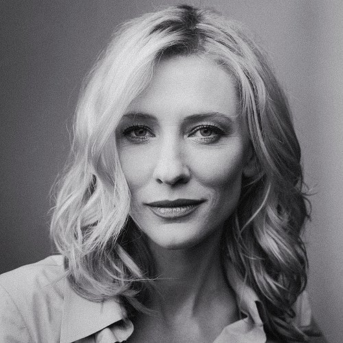 Happy birthday to the gorgeous Cate Blanchett