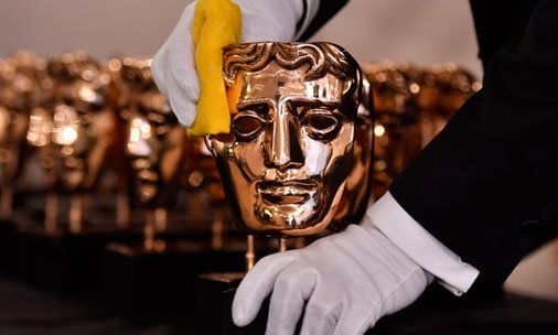 It's the BAFTA TV Awards tonight! We have live updates with full winners list here: