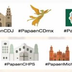 Así es como Google y Twitter te ayudarán a sobrevivir la visita de @Pontifex_es en México https://t.co/BYmqfwXJJy https://t.co/dA1XQRx7uq