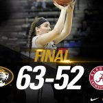 #Mizzou improves to 19-6 overall and 6-6 in the SEC! #OurTownOurTeam https://t.co/4q4Fj1WoLa