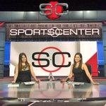 Hoy las chicas mandan en @SportsCenter_nt.. Nos acompañan? 9pm tiempo CDMX @CarolinaPadron https://t.co/uId87cMhJb