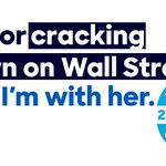 Its not enough to only crack down on big banks. We need to go further and tackle other dangerous risks. #DemDebate https://t.co/TY5W0RSXF2