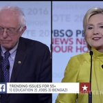 """.@HillaryClinton: """"I do not believe a vote in 2002 is a plan to overthrow ISIS in 2016."""" #DemDebate https://t.co/u1AtoOkfat"""