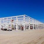 Visitamos la construcción de la planta Utility en #PiedrasNegras. Más empleo para #Coahuila @PURONJOHNSTON https://t.co/vOOlwyWa4d