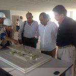 Visité el edificio inteligente que albergará el Centro de Atención Ciudadana en Acapulco. https://t.co/HcU2znDGKb