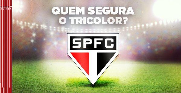 O São Paulo vai levando o título nacional do #RankingDasCamisas pelo terceiro mês! https://t.co/FnSso60HEG https://t.co/zDZvnOlgbf