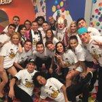 ¡Seguimos en el festejo de @mario_bezares completamente en vivo! #Acábatelo #FelizCumpleMayito https://t.co/602ohhYL2a