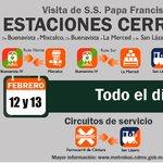 El servicio será: ruta norte de Ferrocarril de Cintura a San Lázaro ruta sur será de La Merced a San Lázaro https://t.co/eOqBkoSzI7