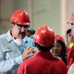 .@NicolasMaduro: Sistema empresarial venezolano debe ser sostenible y productivo #AgendaEconomicaBolivariana https://t.co/csaNQGRafN