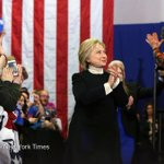 Hillary Clinton is endorsed by the Congressional Black Caucus https://t.co/zLzrA7C5At https://t.co/fgXjPCyeTV