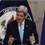 US Secretary of State John Kerry says nationwide ceasefire to begin in Syria in 1 week; aid to begin immediately https://t.co/6c8QXncFQ8