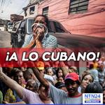 """Maduro anuncia que """"ya tiene lista"""" una tarjeta de abastecimiento https://t.co/cK81k3RA7b https://t.co/8cFwFtKabP"""