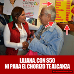 @LILIANAMADRIGAM te vamos a dar puro chorizo #Tabasco https://t.co/Hrl8Y72SOh @CIRUJANOHABANA @LILIANAMADRIGAM https://t.co/6201ekyGtZ