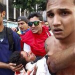 BASSIL NO FALLECIÓ... EL FUE ASESINADO POR EL REGIMEN DE NICOLAS MADURO #12FVzlaMarchaXLaLibertad https://t.co/4Cx9nmEVVO