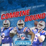 NEWS | Bulldogs have Three Selected for NFL Combine #WeAreLATech https://t.co/oCfzSUi0W3 https://t.co/y4TLXo9c5Y