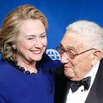 It IS odd that Hillary talks so much about her association with Henry Kissinger: https://t.co/RqH1t56tSO #DemDebate https://t.co/Yh6DKZQK8D