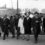 "Black folk throwing Civil Rights HERO John Lewis under the bus to cape for Bernie ""Marched With MLK"" Sanders? #GTFOH https://t.co/Uw70bvHEdJ"