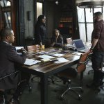 The OPA office is back in business in one hour! #Scandal #TGIT #SuitUpGladiators https://t.co/Rrc27uRSWO