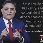 Maduro usa la Sala Constitucional en obvia provocación, juegan a todo o nada https://t.co/m30ZMpvs0O