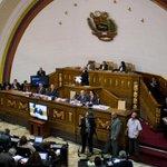 "Asamblea Nacional aprobó la ""emergencia alimentaria"" https://t.co/pPek5m4Be4 https://t.co/bwtfSoeL5w"