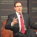 @McCainInstitute @mountainrunner - Matt Armstrong: Russias goal is to cause people to question democracy #MIDebate https://t.co/g9ZLJxJus6