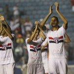 ESTAMOS NA FINAL #LibertadoresSub20! São Paulo e Liverpool-URU (domingo, 21h15) #MadeInCotia #IssoÉSãoPaulo! https://t.co/9S28aa96WZ